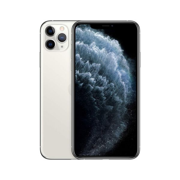 Apple iPhone 11 Pro 512GB - Silber - MWCE2ZD/A - Differenzbesteuerung § 25a UStG