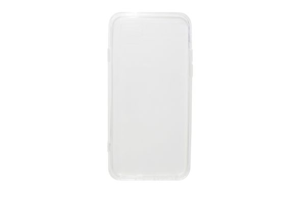 Apple iPhone XS Max - Transparente Schutzhülle