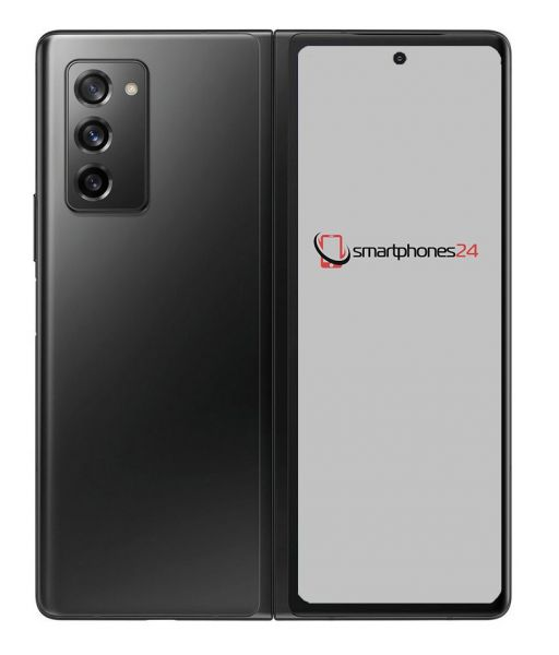 Samsung Galaxy Z Fold 2 5G 256GB SM-F916B - Differenzbesteuerung § 25a UStG