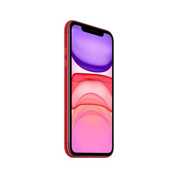 Apple iPhone 11 256GB (PRODUCT) RED Rot - MWM92ZD/A - Differenzbesteuerung § 25a UStG