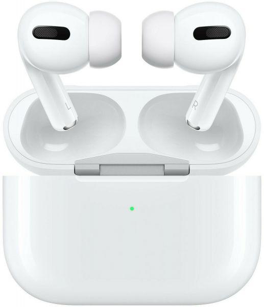 Apple AirPods Pro Weiß - Wireless Kabellose Case - MWP22AM/A - In Ear Kopfhörer
