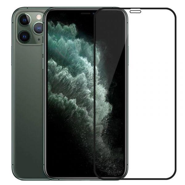 Apple iPhone 11 Pro - 3D Panzerschutzfolie - Panzerglas