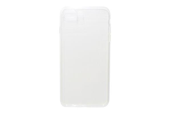 Apple iPhone 7 Plus - transparente TPU-Schutzhülle